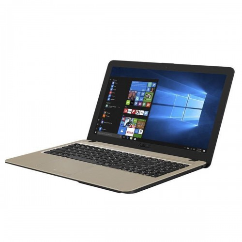 "Notebook Asus X540UA-GO311, 15.6"", Intel Core i3-7100U, 4GB DDR4."