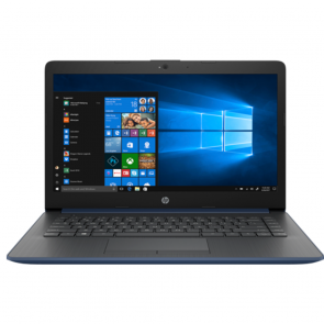 "Notebook HP cm0004la, 14"" LED, AMD A6-9225 2.60 GHz, 4GB DDR4, 1TB SATA.Video AMD Radeon R4,Windows 10 Home 64-bit."