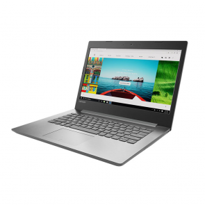 "Notebook Lenovo IdeaPad 320, 14"", Intel Celeron N3350 1.10GHz, 4GB DDR3L, 500GB SATA.Video Intel HD Graphics 500"
